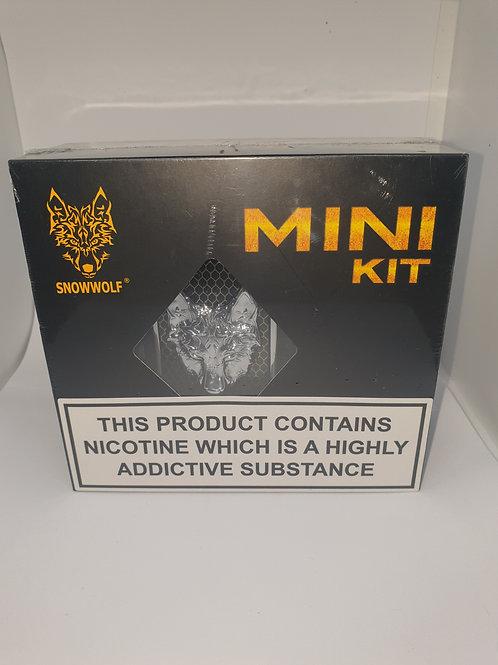 Snow Wolf Mini Vape Kit