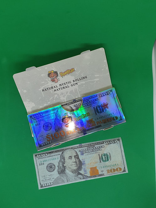 $100 Papers