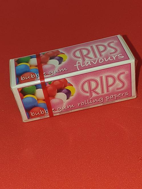 Rips Bubble Gum