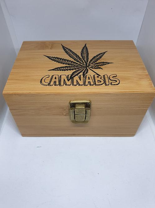 Cannabis Box Set