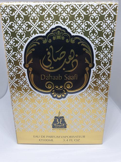 Dahaab Saafi Perfume
