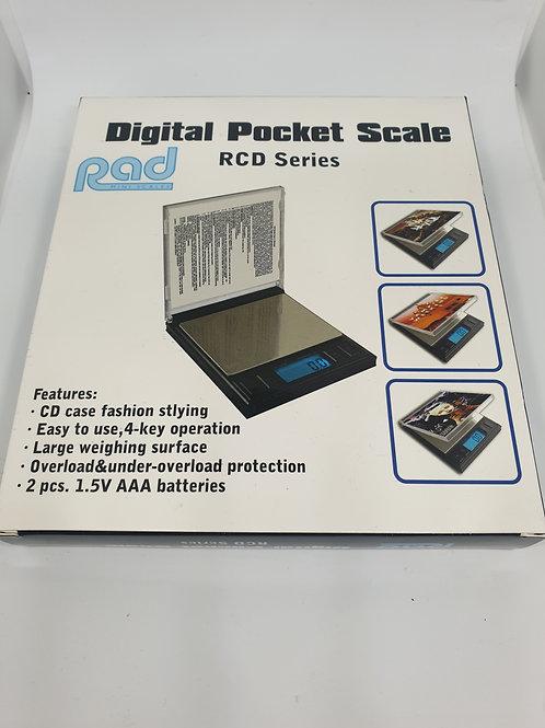 Rad Digital Scales