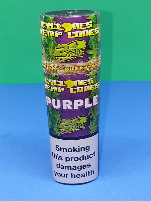 Purple Blunts