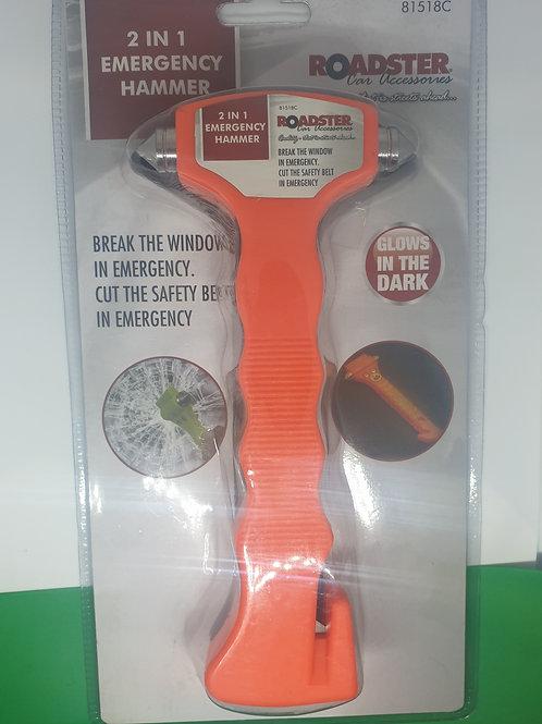 Emergency Window Smasher