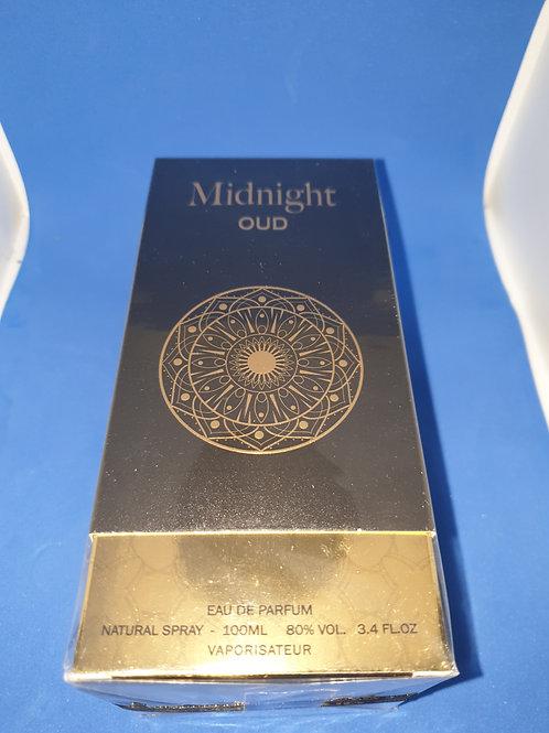 Midnight Oud