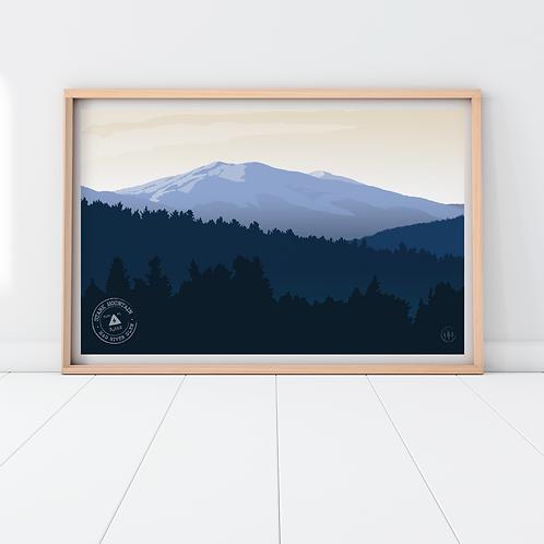 Stark Mountain