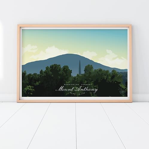 Mount Anthony