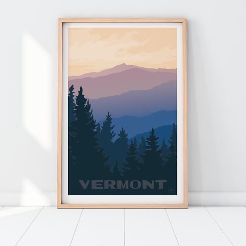 Vermont No.3