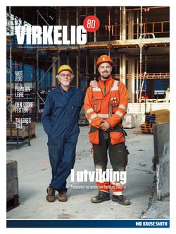 VIRKELIG | Lyche Design