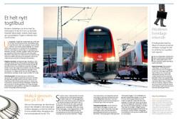 Jernbaneverket | Irene Buxrud Lyche