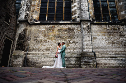 Trouwen in Dordrecht | Grot