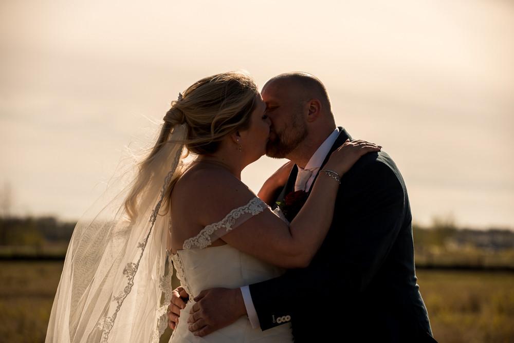 Fotoshoot - bruiloft vakantiepark eigenw