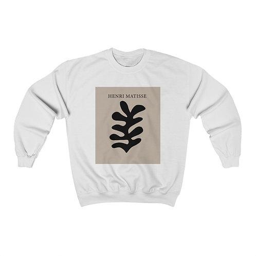 Henri Matisse Cutouts Sweatshirt