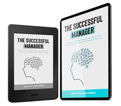 The Successful Manager book in digital
