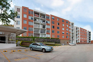 Apartamentos Provenza
