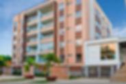 Apartamento cali - pance Santorino