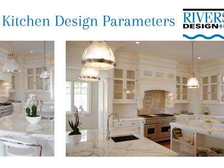 Best Kitchen Design Parameters