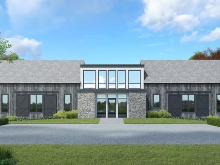 Marc Vandenhoeck's Latest Design Build Project