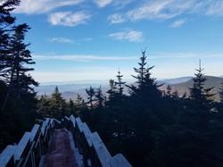Peak Walkway