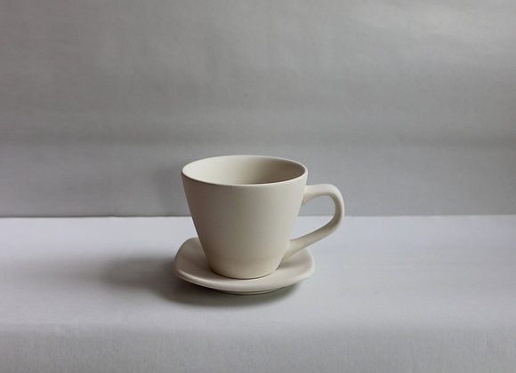 Lido Espresso Set