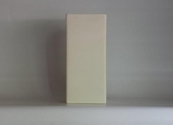 Vase Viereckig
