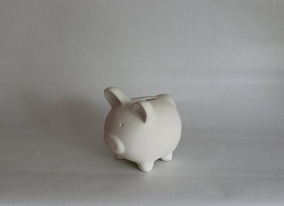 Spardose Schwein Mini
