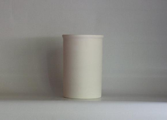 Einzylinder Vase