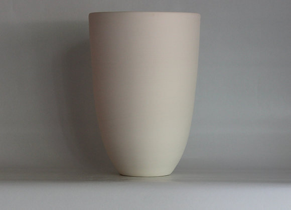 Konische Vase Groß
