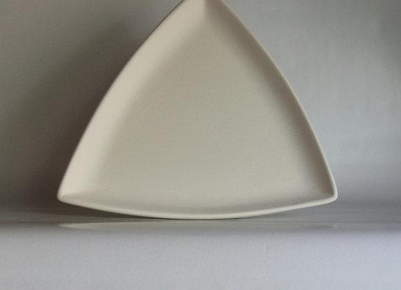 Dreieckteller Groß