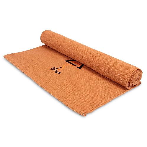 Cotton Rug Yoga Mat