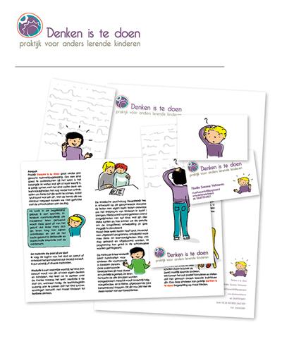 Portfolio Denken is te doen