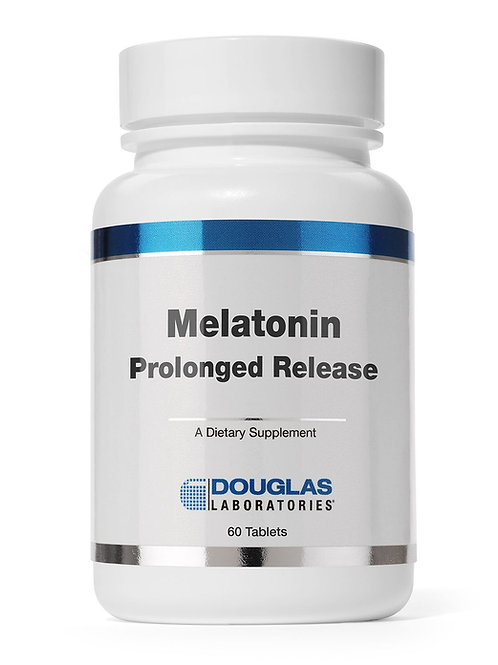 Melatonin PR 3MG