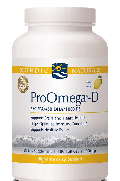 ProOmega-D