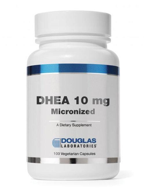 DHEA 10MG Micronized