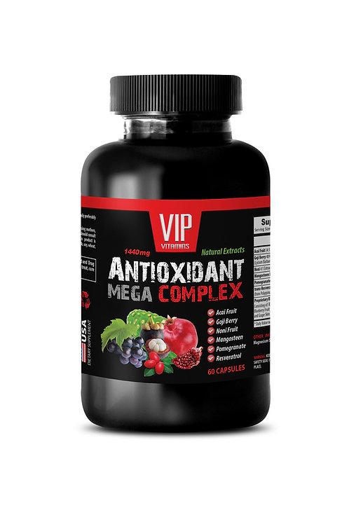 ANTIOXIDANT MEGA COMPLEX