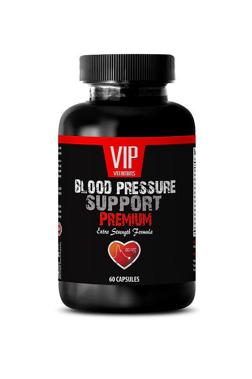 BLOOD PRESSURE SUPPORT FORMULA