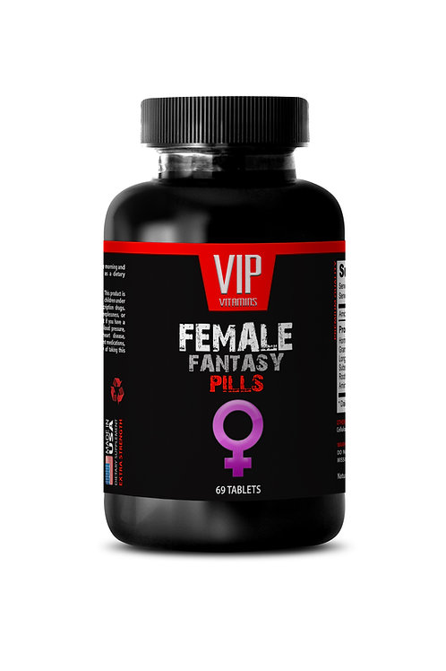 FEMALE FANTASY PILLS
