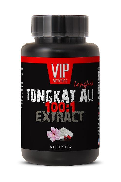 TONGKAT ALI 100 TO 1 EXTRACT