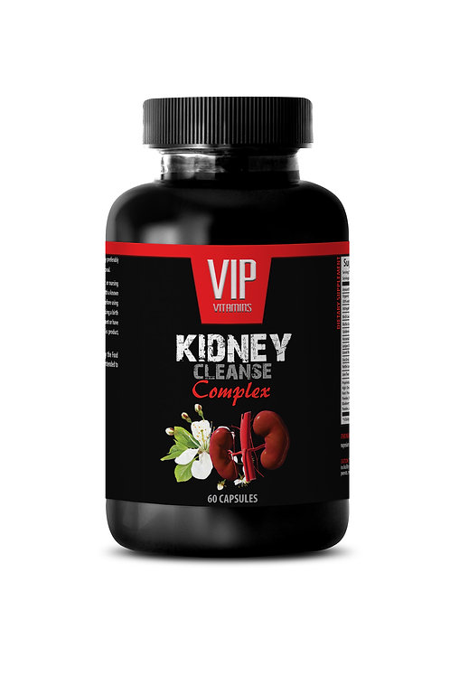 KIDNEY SUPPORT NATURAL FORMULA