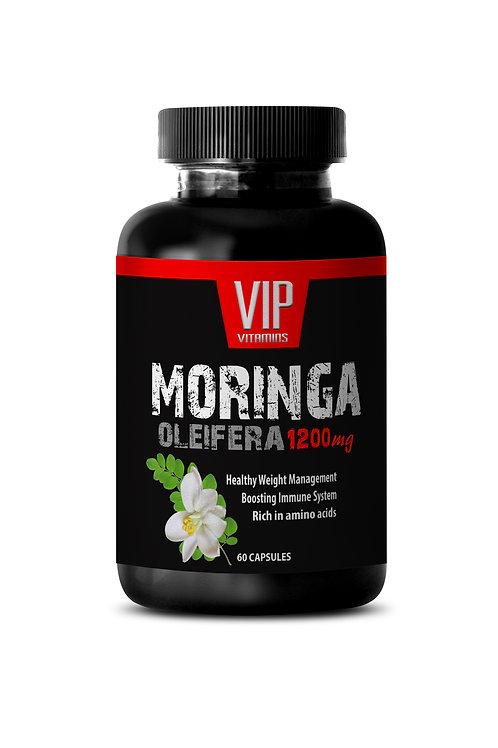 MORINGA OLEIFERA EXTRACT