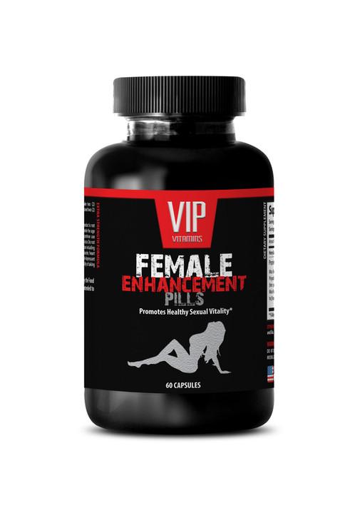 Female sexual enhancement vitamins