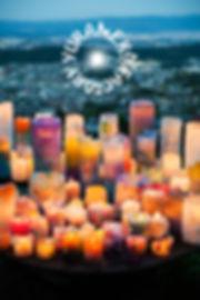 キャンドルナイト 関西 デコレーション ハンドメイド 奈良 空間演出