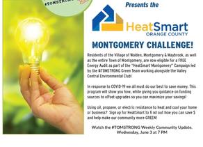 HeatSmart Montgomery Challenge Kickoff