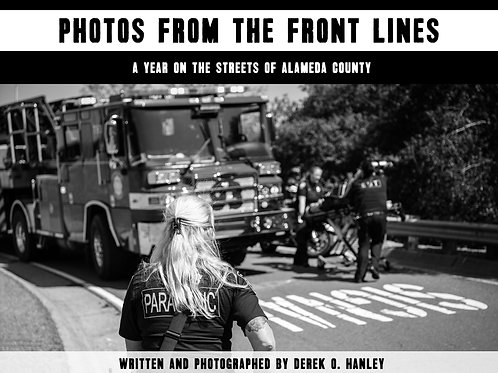 Photos From the Front Lines