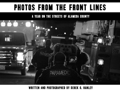 Photos From the Front Lines - Hardcover