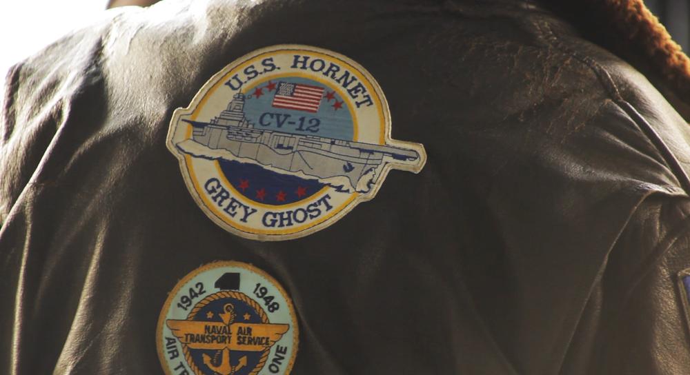 USS Hornet, Veteran