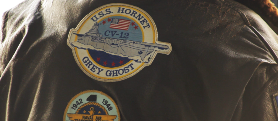 USS Hornet - Air Group 11 - Video Production - SF Bay Area - Non-profit - DOHP
