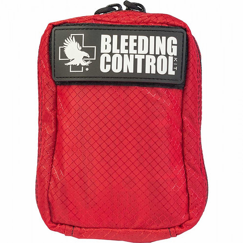 Public Access Bleeding Control Kit - Individual - Nylon