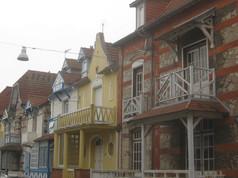 Le Touquet - façades.JPG
