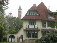 Le Touquet - Phare avec villa.JPG